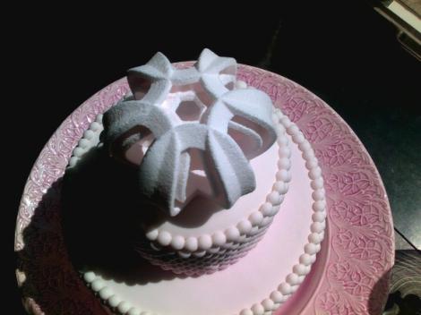 3dchef Urchin cake topper 02